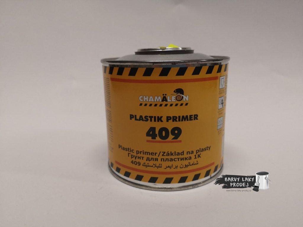 Cham. základ na plasty 409/0,5L
