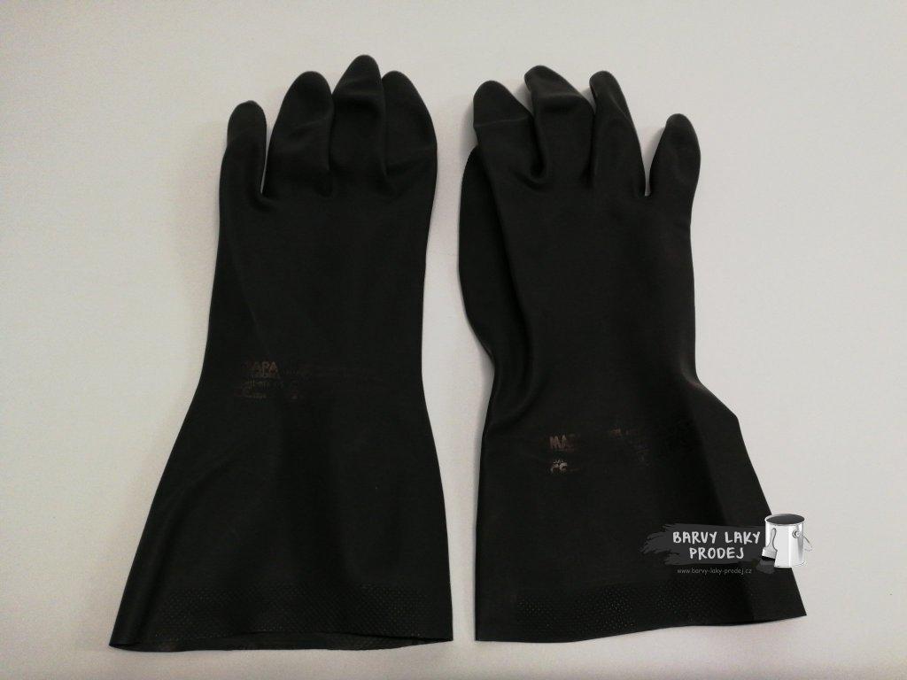 Pracovní rukavice - MAPA  (pár)