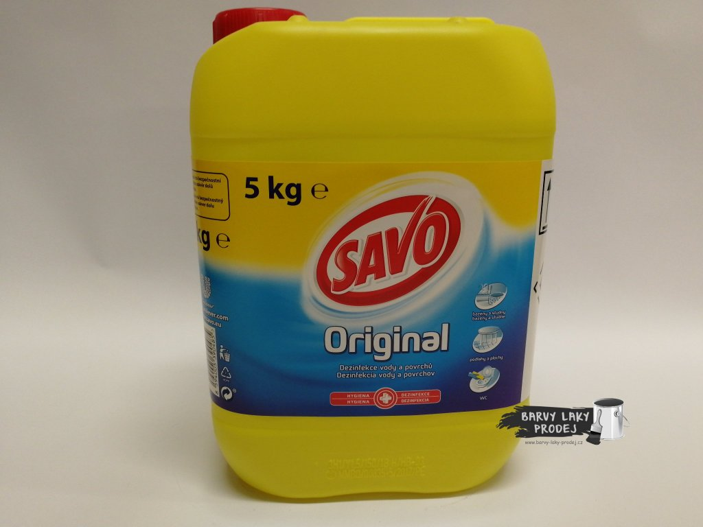 Savo / sadevo -   5L