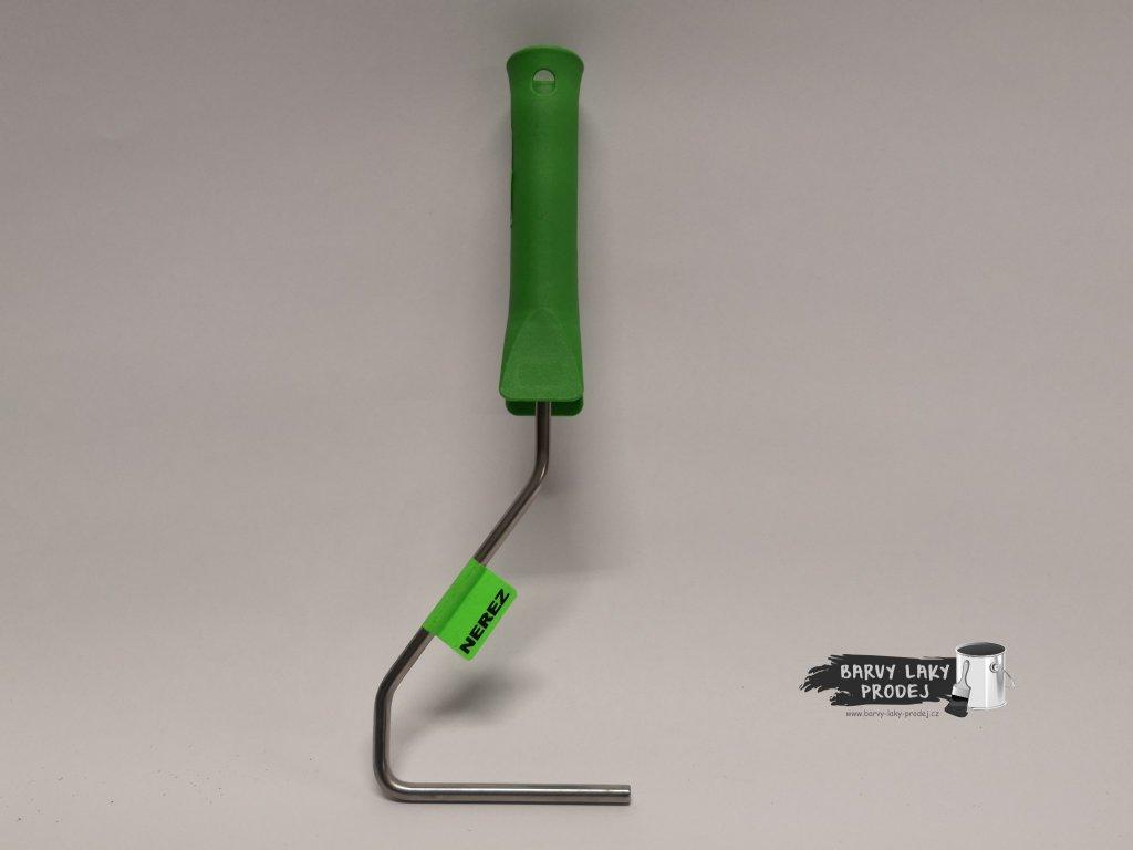 Držadlo válečku NEREZ 10cm pr.6mm