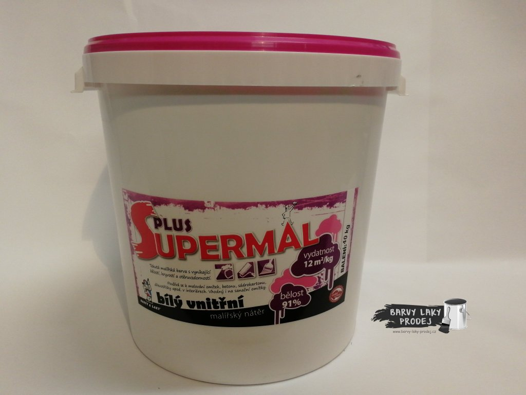 Supermal plus 40kg