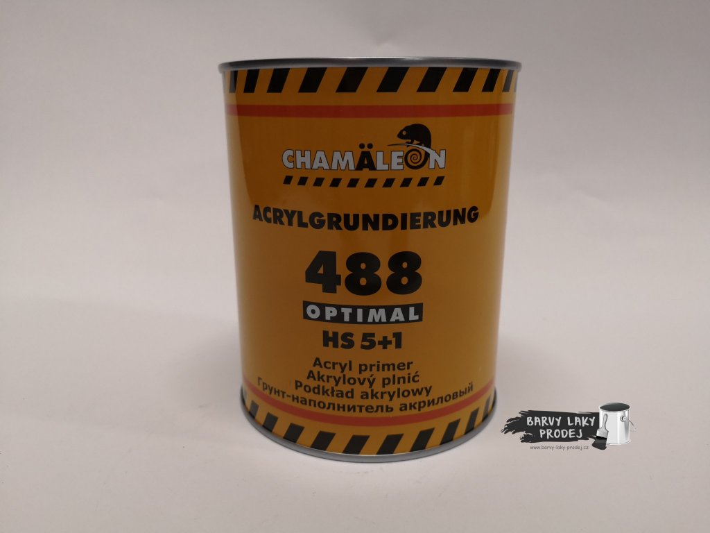 Cham. akrylový plnič HS 5:1/ 5L
