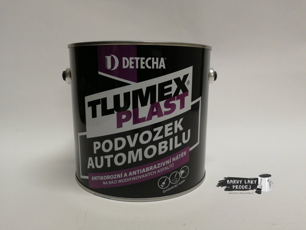 Tlumex Plast 2kg