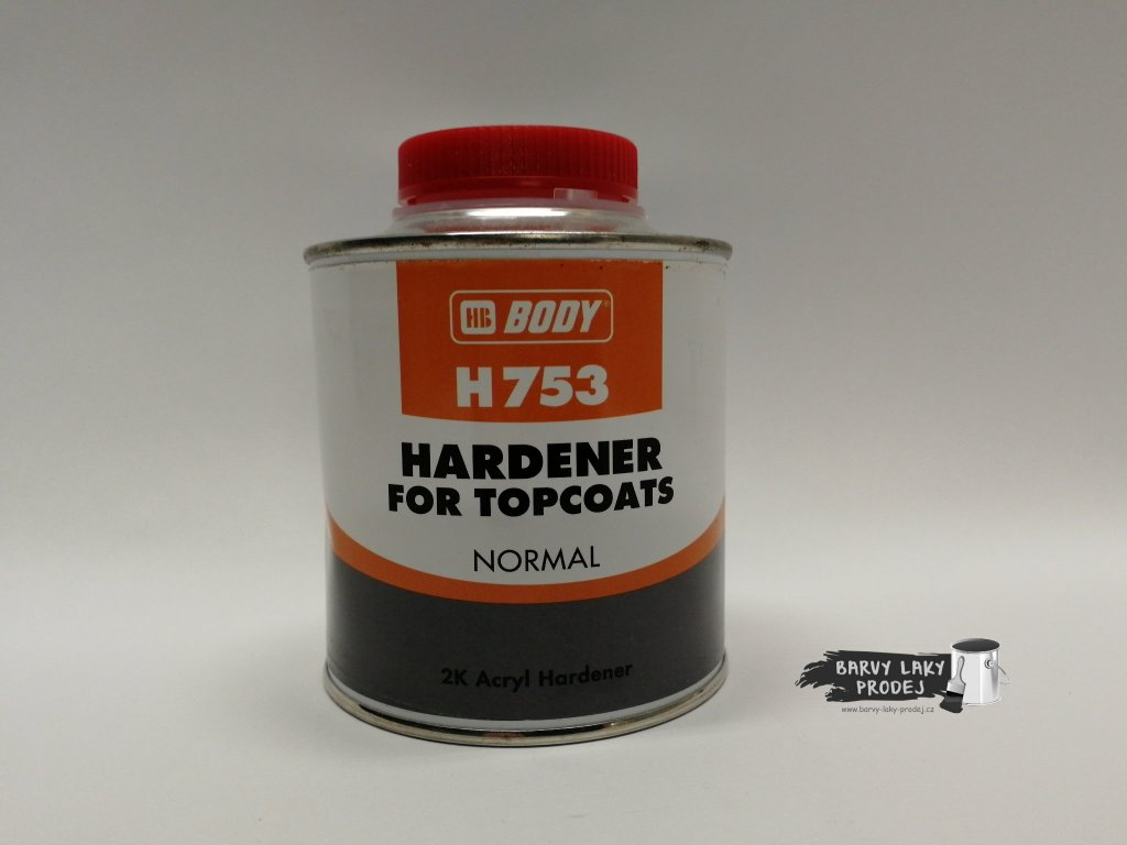 BODY HARDENER 753  0,25L