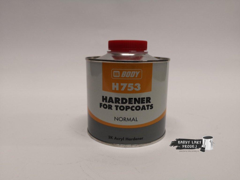BODY HARDENER 753/0,5L