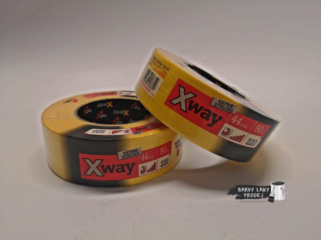 Páska X-WAY STRONG 44mmx50m