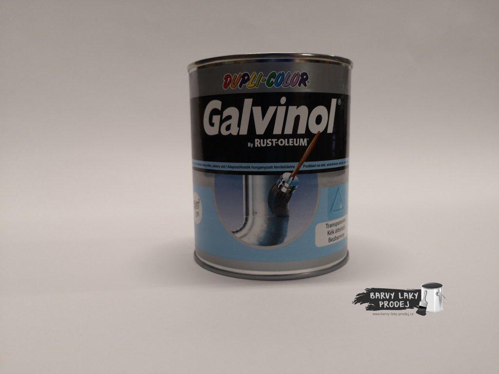 ALKYTON - Galvinol na Zn,Al,Cu 0,75L