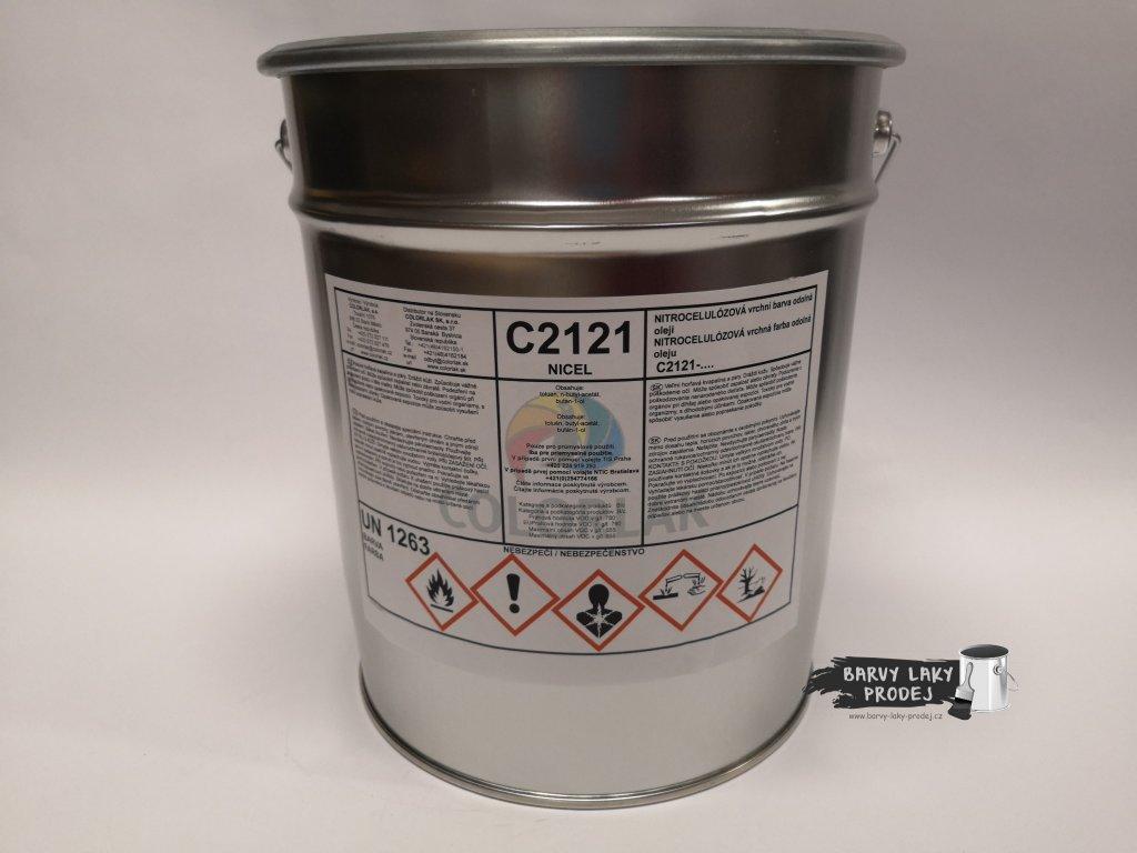 C-2121/0844  4kg  NICEL