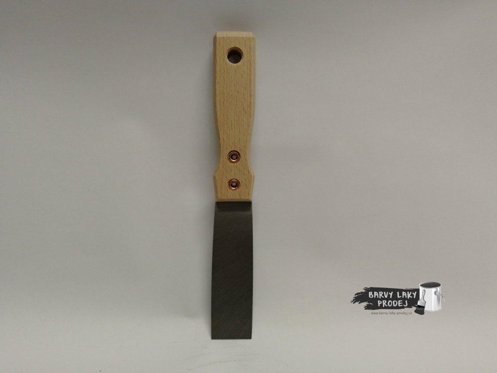 Špachtle malířská 30mm(YORK)