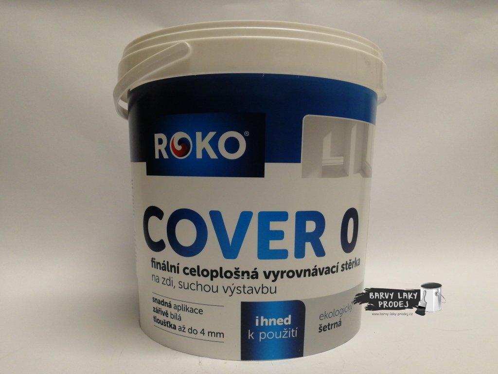 TMEL Cover 15kg