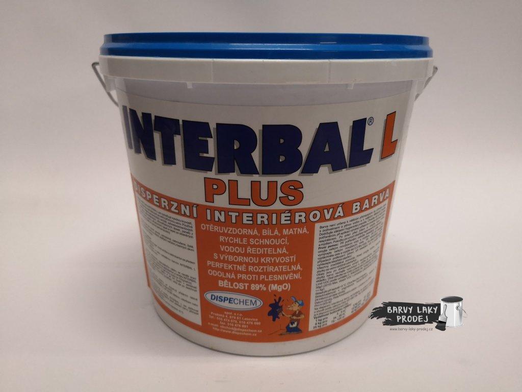 Interbal plus L 5kg