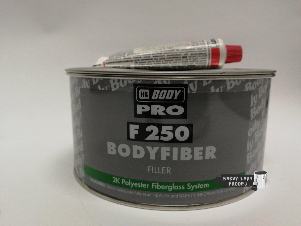 TMEL Body FIBER 250 1,5kg (sklo)