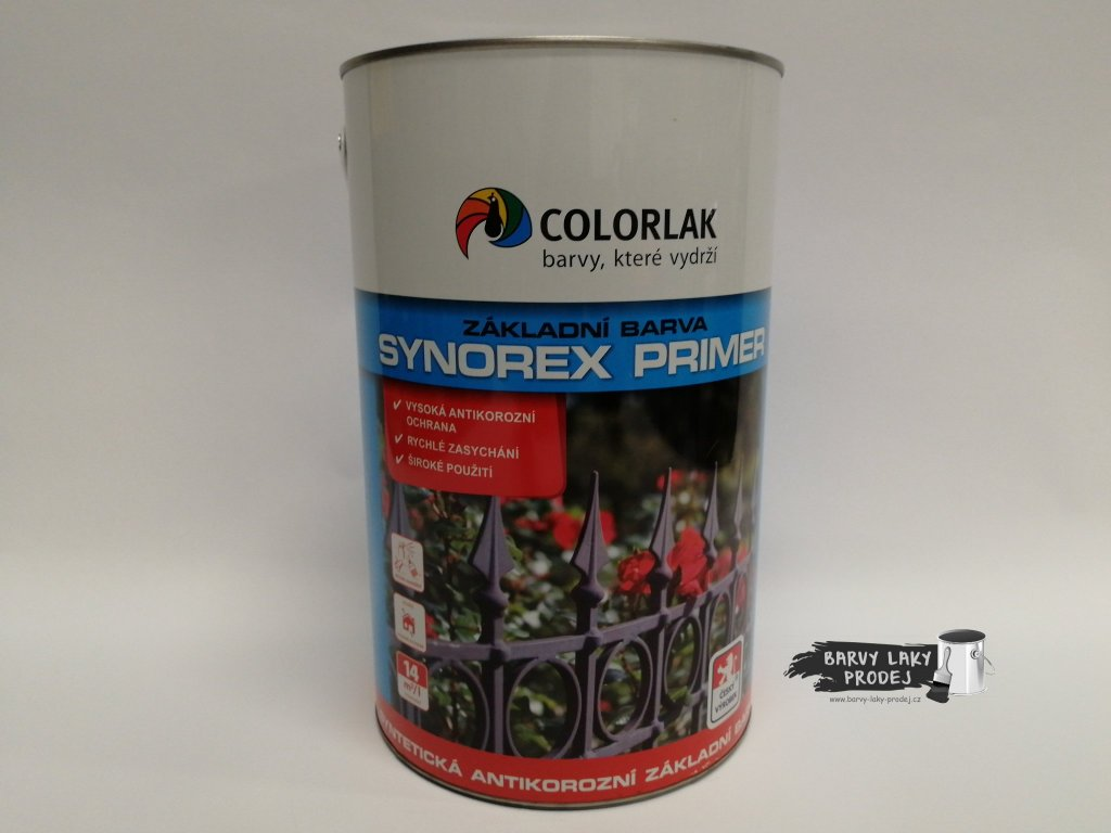 S-2000/0110 3,5L SYNOREX PRIMER