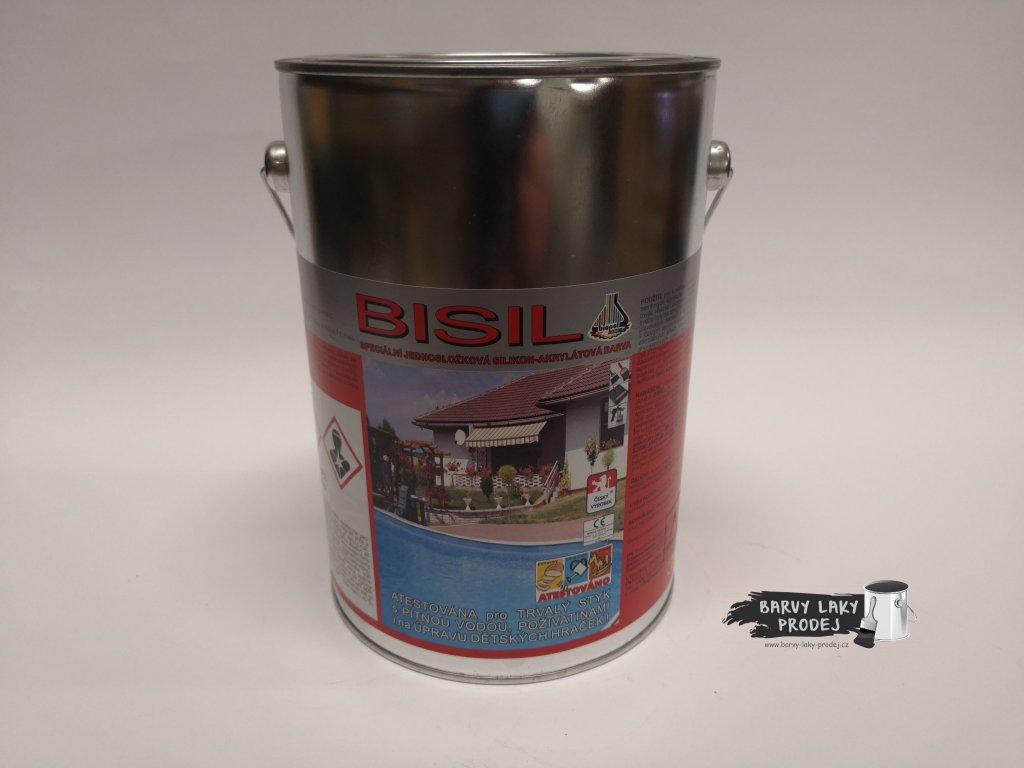 BISIL - silikon-akryl 0100 8kg