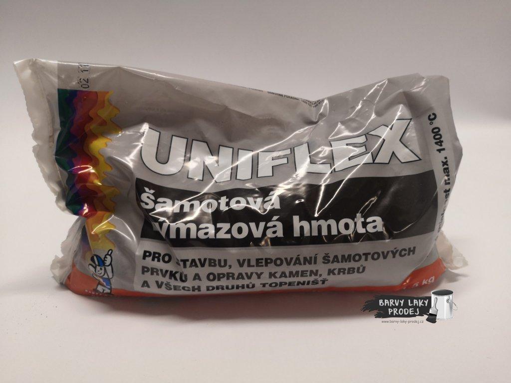 Šamotová výmazová hmota 1 ,5kg
