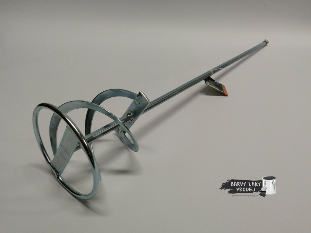 Míchadlo spirálové 120mm