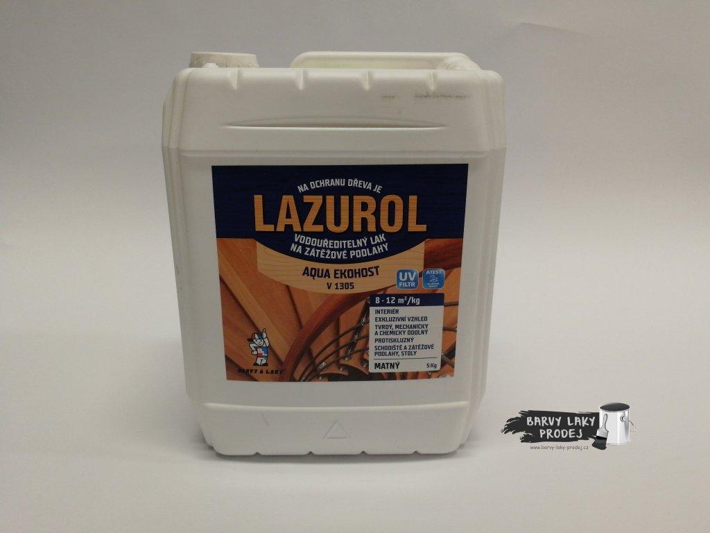 Lazurol AQUA EKOHOST,mat (V-1305)5 kg