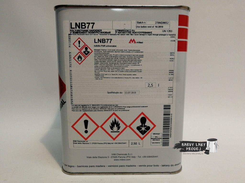 Tužidlo LNB 77 *2,5*L