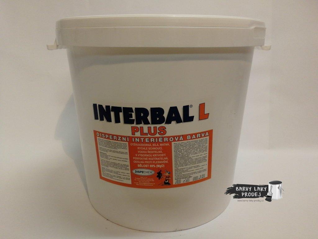 Interbal plus L 40kg