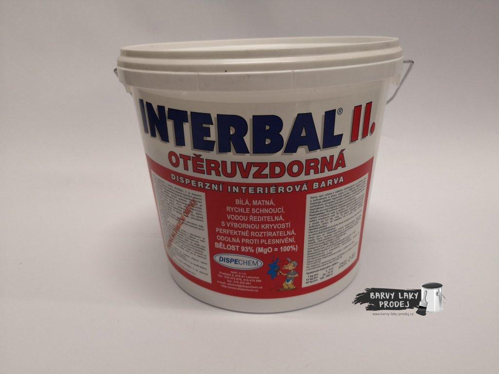 Interbal II. 5kg