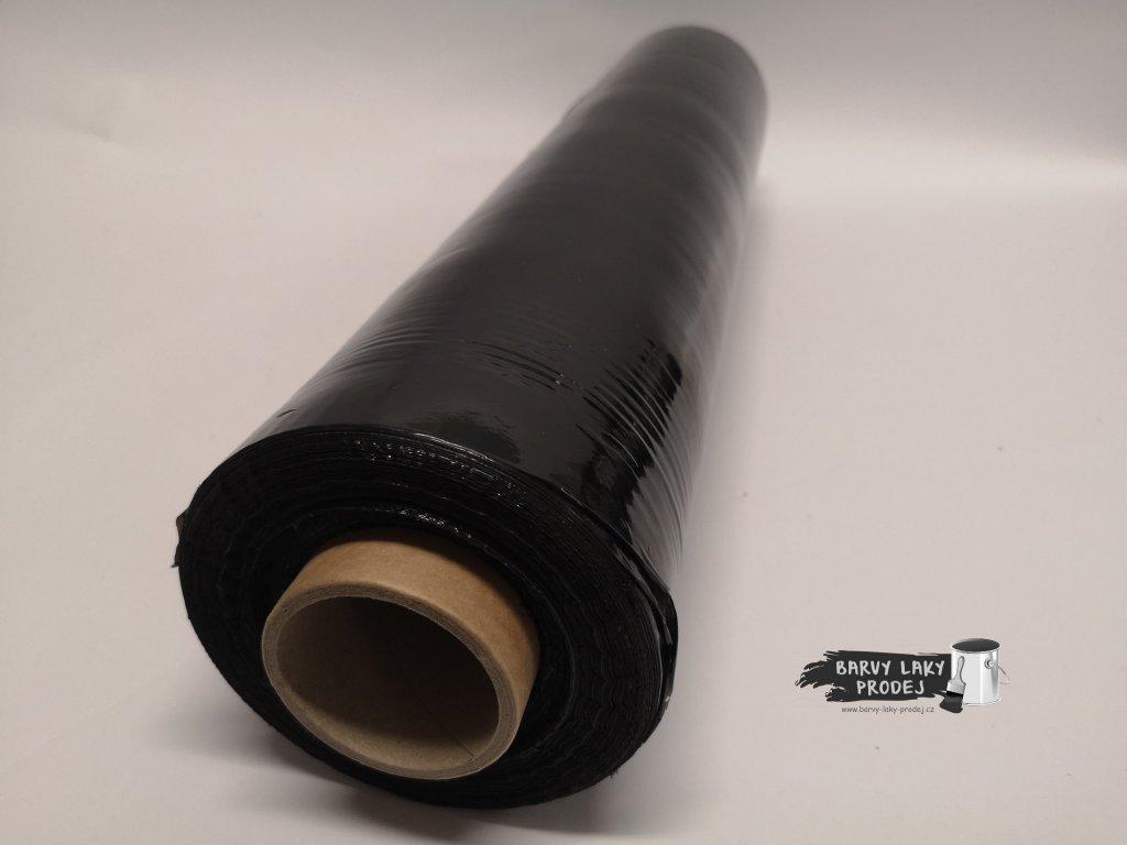 Folie strečová š.500 mmx3kg/240g černá