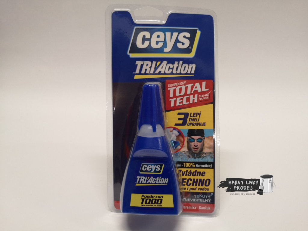 CEYS lepidlo TRI Action (MS-tech) 75g