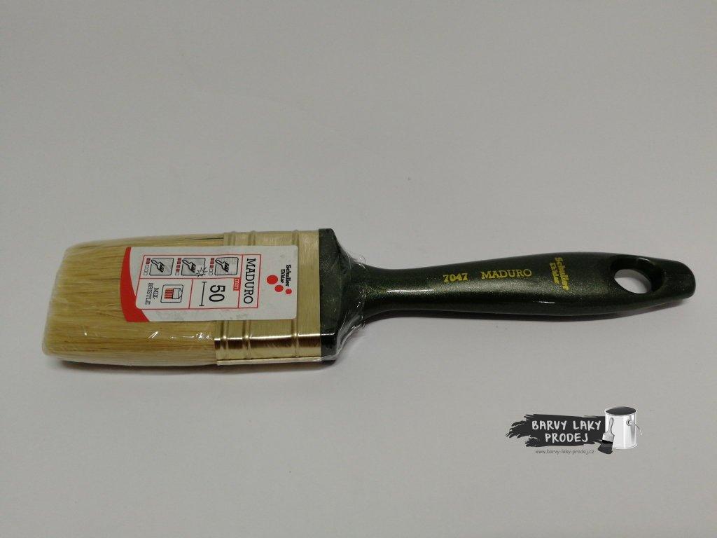 Štětec plochý 2'(50mm ) na lak