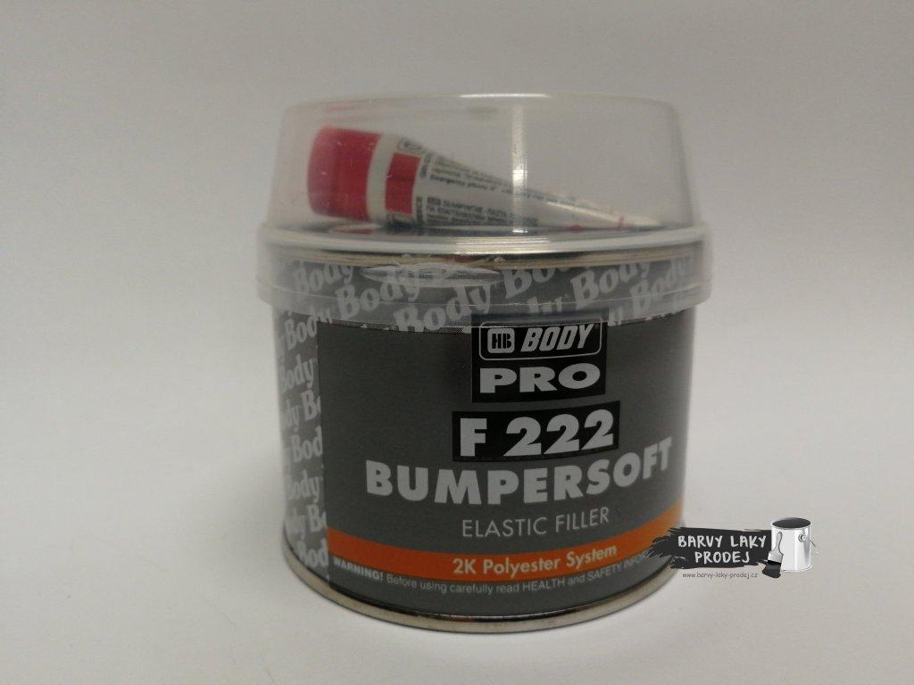 TMEL Body BUMPERSOFT 222, 250g (na plast)