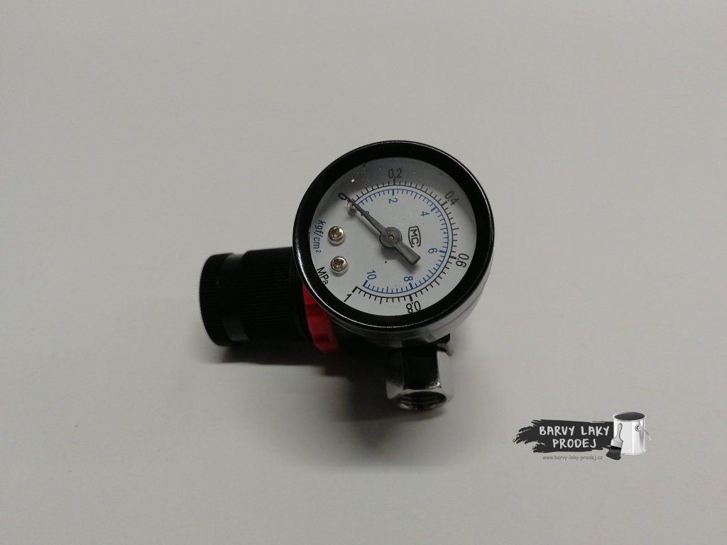 ND Regulace vzduchu LG-04 JOBI