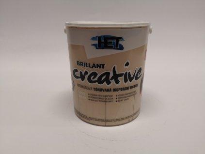 Brillant creative - color 1,5kg HET