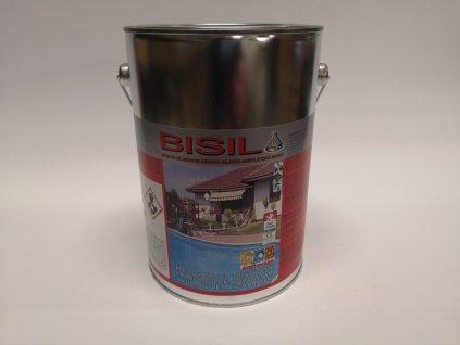 BISIL - silikon-akryl 0100 3,5kg