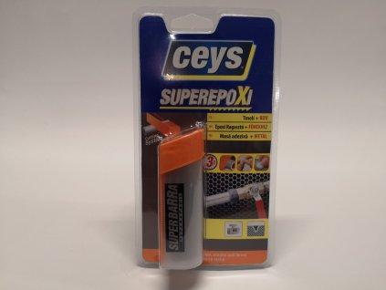 CEYS super epoxi - kov  47g