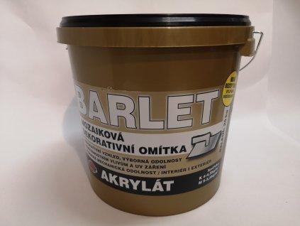 Mozaiková omítka Barlet  25kg