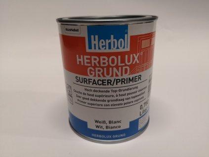 Herbol-Herbolux Grund bílý 0,75L