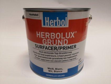 Herbol-Herbolux Grund bílý 2,5L