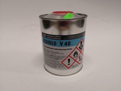 Herbol-ředidlo V40 0,7L