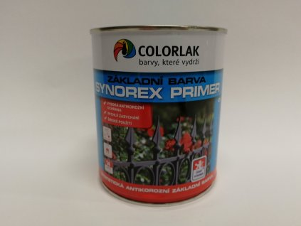 S-2000/0110 0,6L SYNOREX PRIMER