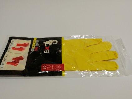 Pracovní rukavice - NINA, pro domácnost (pár)