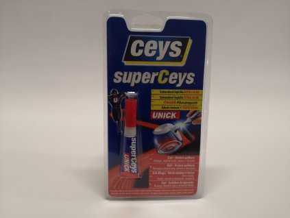 CEYS superceys unick gelsek.lepidlo 3g