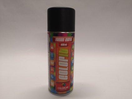 Sprej Color it, RAL 9005 400 ml