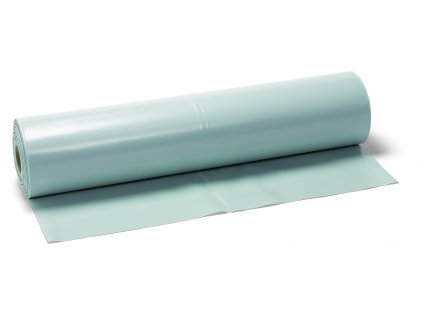 Folie LDPE polohadice 1000mm/50m trans.