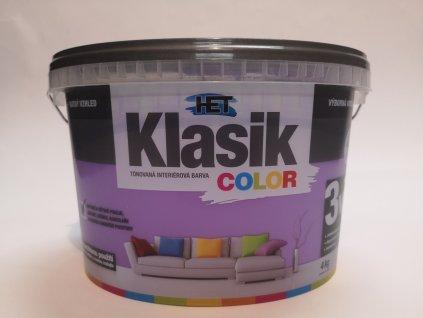 Klasik color 4kg HET