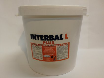 Interbal plus L 40kg
