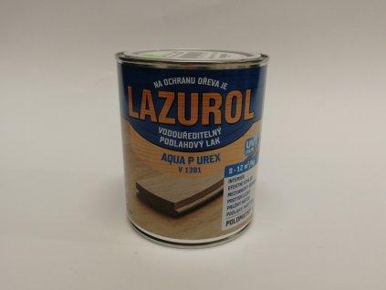 Lazurol Aqua P UREX polomat(V-1301)0,6kg