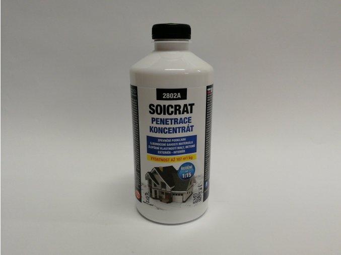 Penetrace Soicrat - koncentrát 1kg (V-1309)