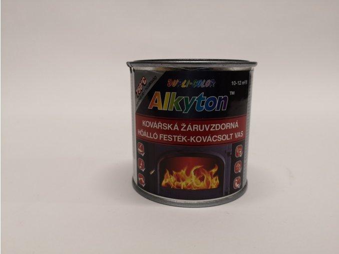 ALKYTON - kovářská,žáruvzdorná 0,25L