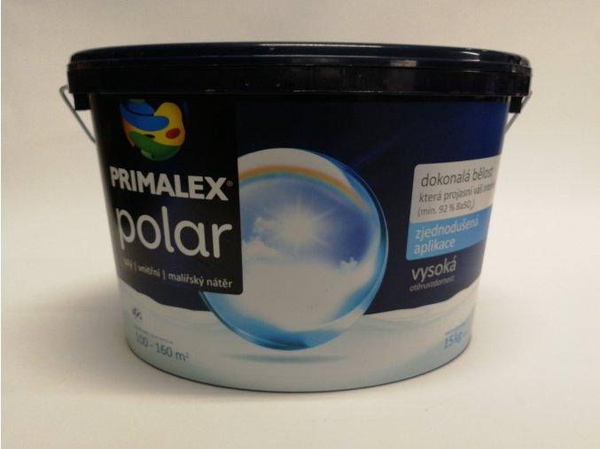 Primalex polar 15kg
