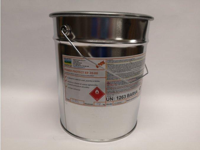 ER 20-00 /0100   *10*kg epoxidový základ