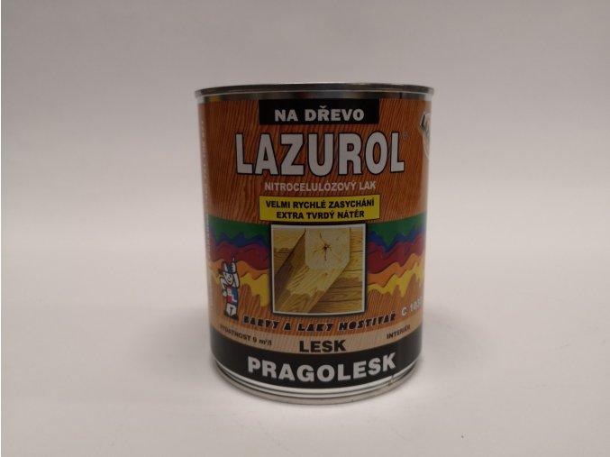 C-1037/0000 Lesk 0,75L (Lazurol Pragolesk)
