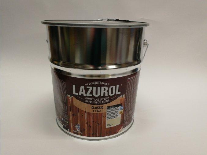 LAZUROL classic S-1023 palisandr 0022 9L